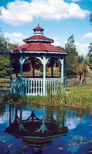 The Imperial Gazebo