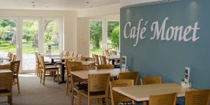 cafe weymouth